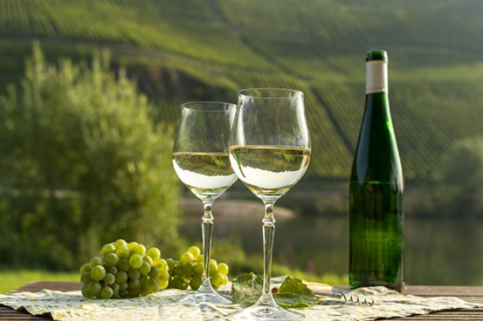 Is there a reason consumers reject Riesling?