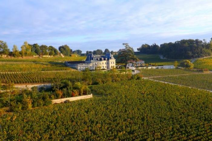 Château Fonplegade is the latest Bordeaux estate to go biodynamic