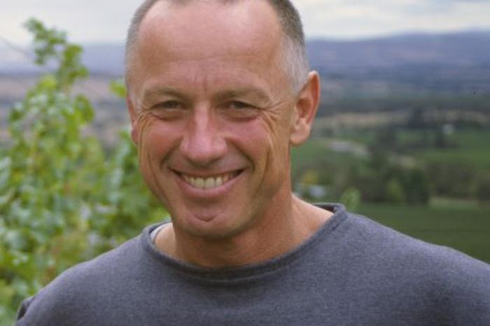 Phil Sexton, founder, Giant Steps