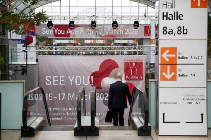 ProWein to go ahead in 2021