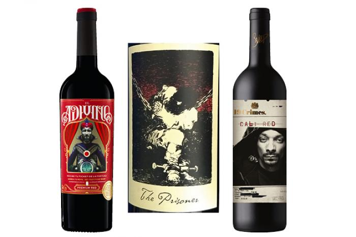 The red blend category is a lucrative one
