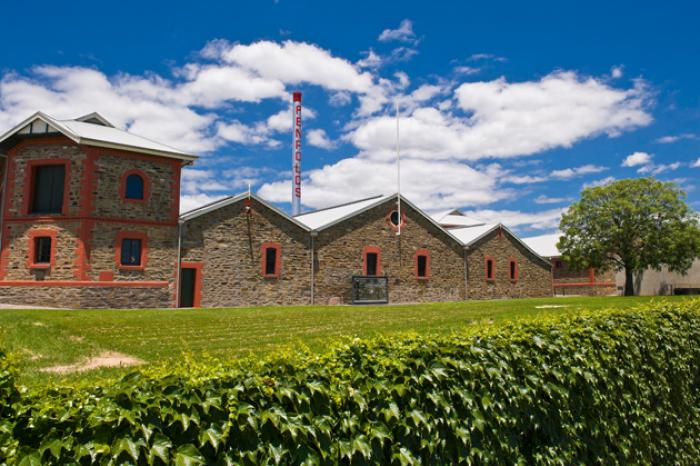 Treasury Wine Estates changed plans for its premium brand Penfolds
