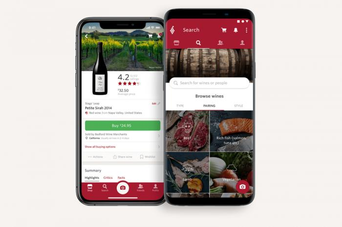 Vivino starts commercial business in Australia