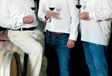 De Wetshof Estate – three generations, one set of wine-making values