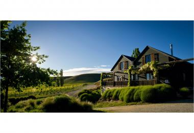 Felton Road Wines, Central Otago