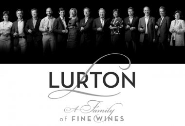 The Lurton flag flies over more than 30 vineyards worldwide, accounting for 1,300 hectares of viticultural land / Credits: Lurton
