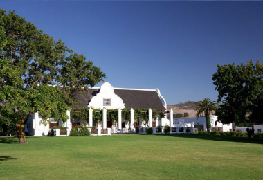 Credits: Meerlust Estate