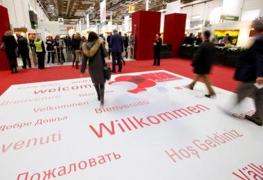 How to succeed at trade fairs