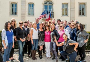 Boisset 'ambassadors' go on four-day retreats in Napa