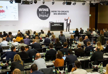 Meininger's International Wine Conference 2019