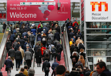 ProWein 2020 has been cancelled