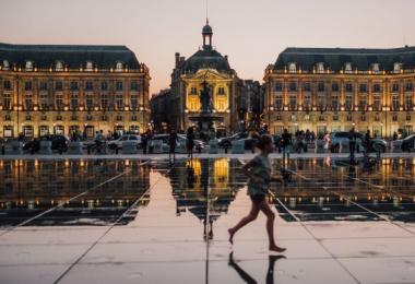 Bordeaux/Photo by Guillaume Flandre on Unsplash