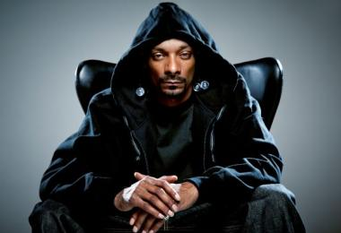 Snoop Dogg has collaborated with 19 Crimes