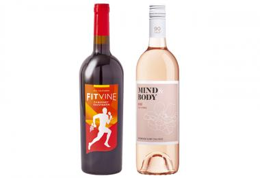 A new wine category - wines with a health halo