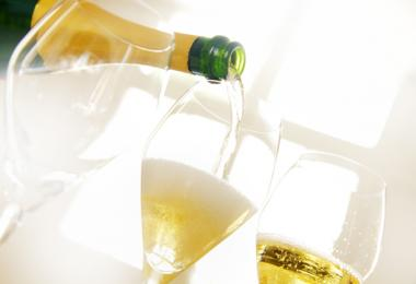 Champagne sales down 15 percent