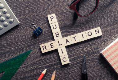 No business without Public Relations / Credit: Adobe Stock - Adam121