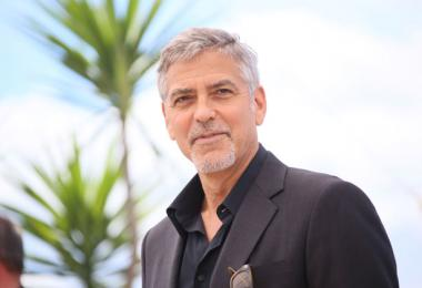 Is George Clooney the rightful owner of the Canadel estate in Provence? / Credit: Denis Makarenko/Shutterstock.com